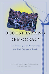 Bootstrapping Democracy