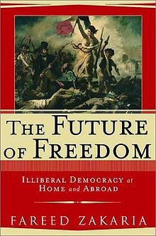 Future of Freedom