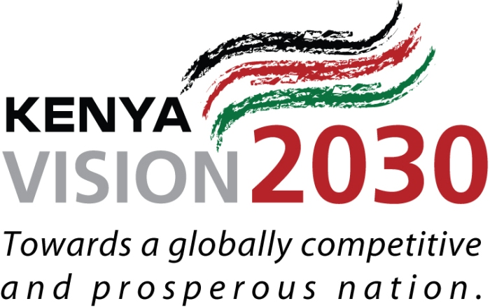 Image Courtesy of Kenya Vision 2030