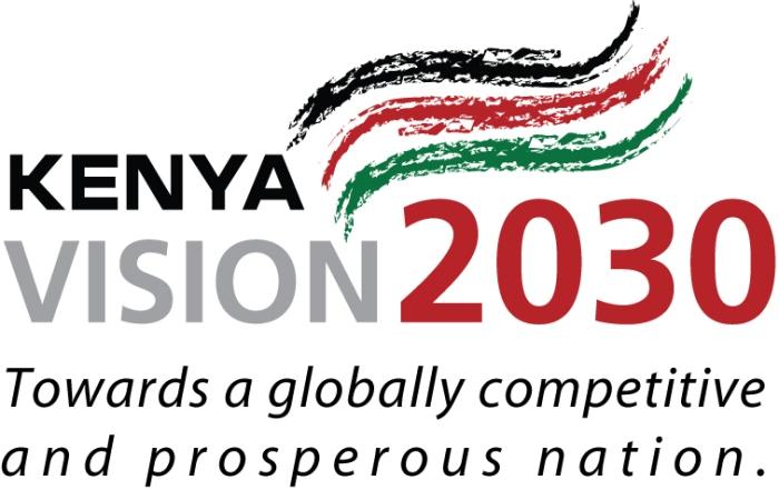 Image Courtesy of Kenya Vision 2030