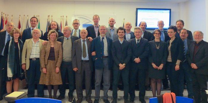2013-04 Rome Consultation