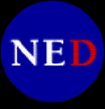 Courtesy of NED