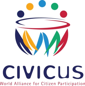 Image Courtesy of CIVICUS: World Alliance for Citizen Participation