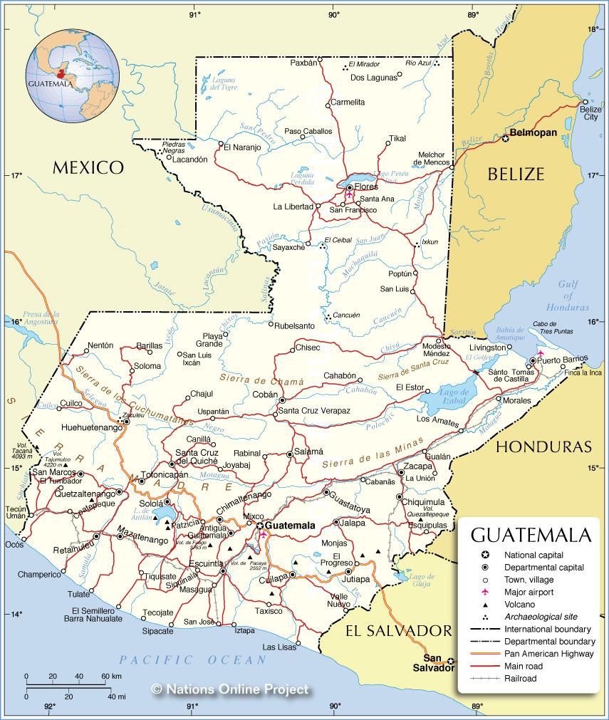 Guatemala Participatory Local Democracy