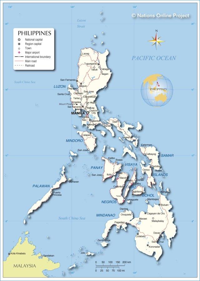 Philippines  Participatory Local Democracy