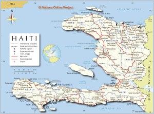 Haiti participatory local democracy haitimap gumiabroncs Gallery