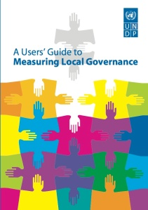UNDP_LG Guide