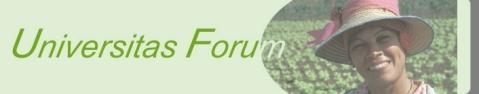 Universitas Forum