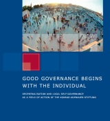 Good Governance Begins with the Individual