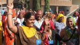 People's Empowerment through Democratic Decentralization in India