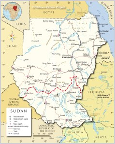 sudan_map