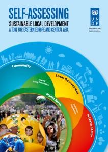 UNDP self-assessing