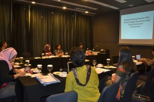 FGD Participatory Democracy 4