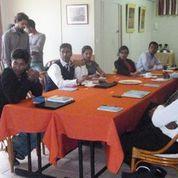 Mauritius meeting