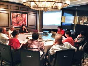 Philippines FGD photo