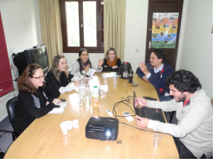 Paraguay FGD photo