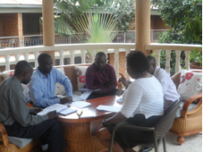 Uganda FGD photo