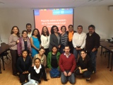 Mexico – Focus Group Meeting