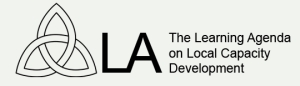 learning agenda logo