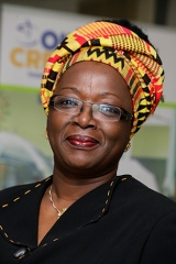Women's Political Empowerment in Cote d'Ivoire: Mariam Dao Gabala on Advocacy and the US-AfricaSummit