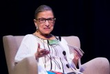 """Challenges in Politics for Women in Developed Nations: Snapshot from Supreme Court Justice Ruth Bader Ginsberg: """"We're here tostay"""""""
