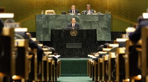 Courtesy of the UN