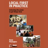 Local First In Practice: Unlocking the power to get things done