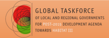 sThe Global Taskforce of Local and Regional Governments